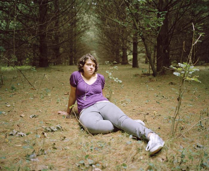 """""""Nature Preserve"""" by Annick Sjobakken (http://www.annicksjobakken.com/)"""