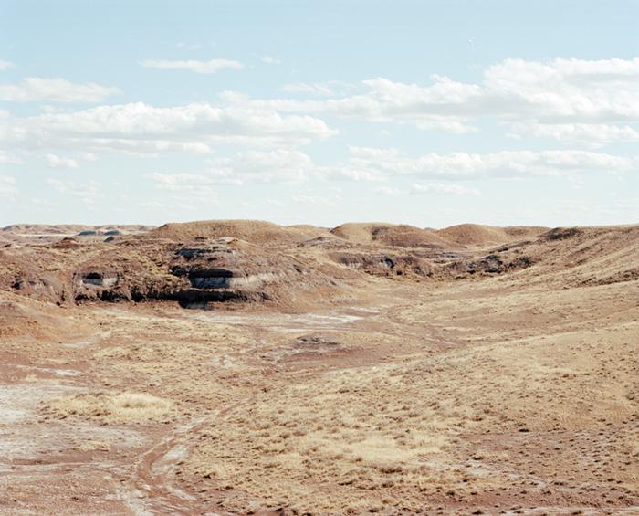 Desert, 2011