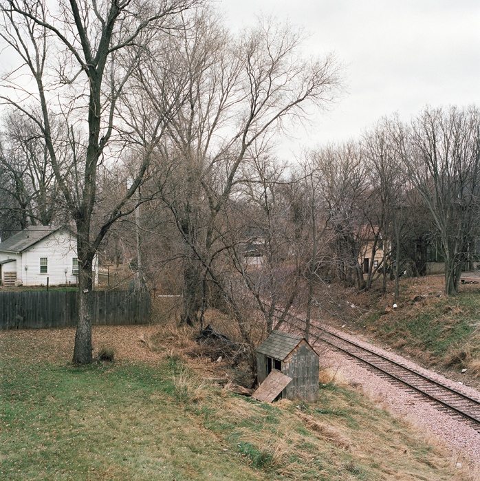 Summit Street Neighborhood, South Dakota, 2010