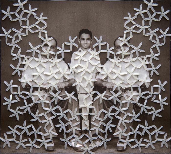 Mama by Priya Kambli