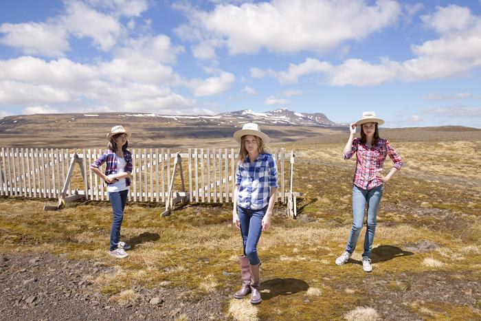 Free Range Girls