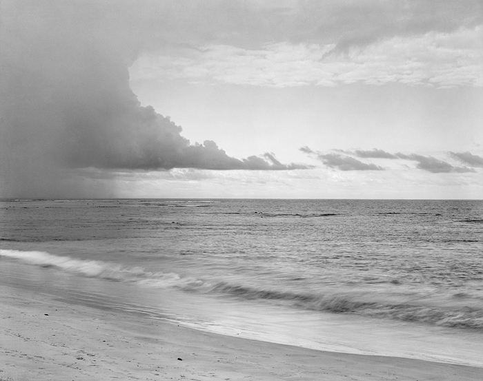 Caribe Playa Clouds, Puerto Rico 1986