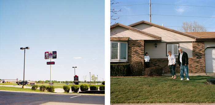 Kentucky-Taco-Hut (2010) and Before Steak and Shake (2010)