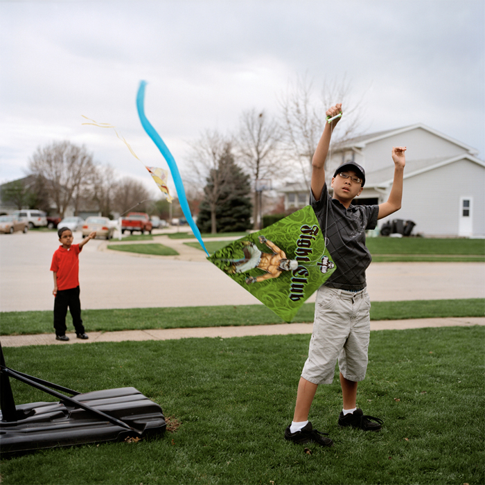 Easter Kiting (2010)