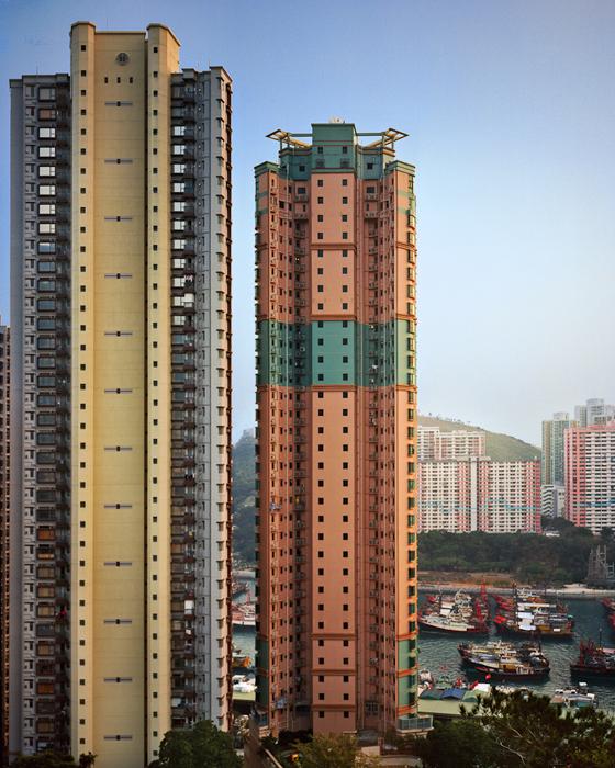 Aberdeen, Hong Kong, 2011