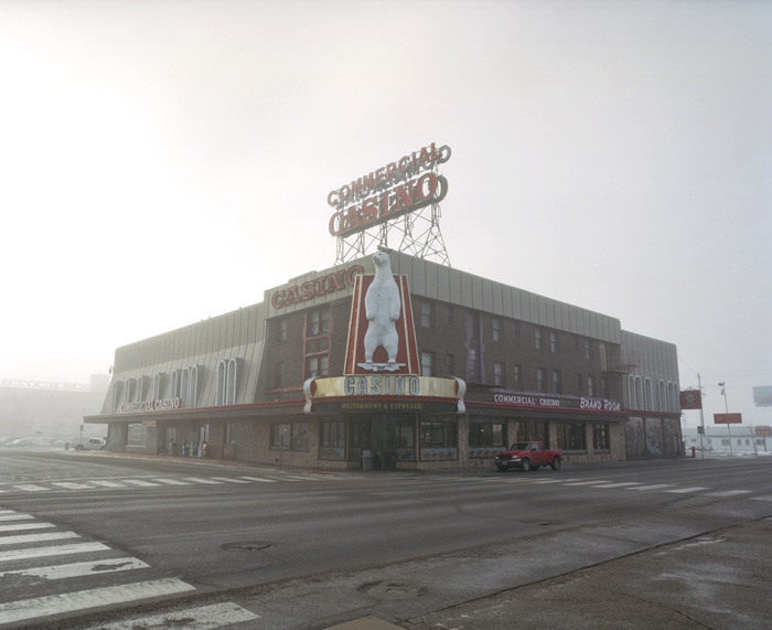Commercial Casino, Elko, NV