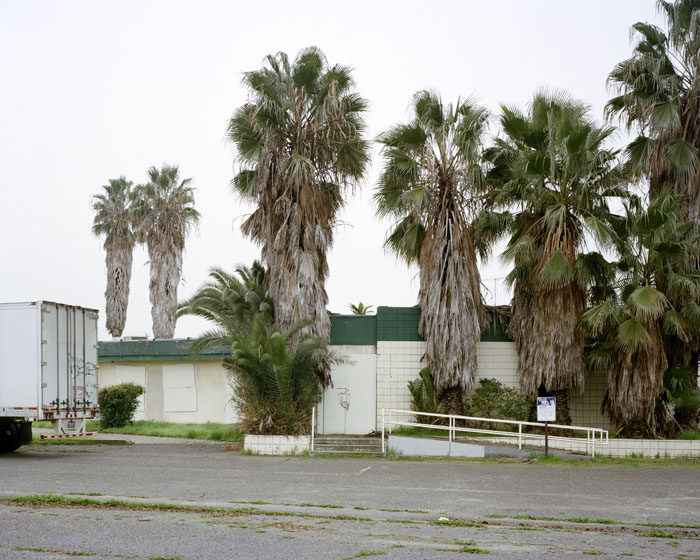Century Bowl, Merced, CA 2009