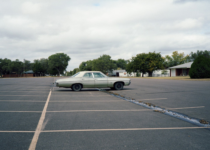 Lone Car, Oklahoma