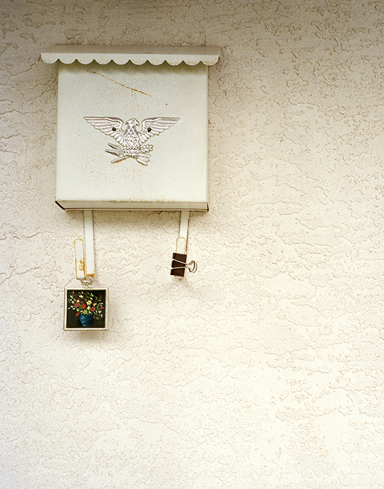 Petite Mail Art