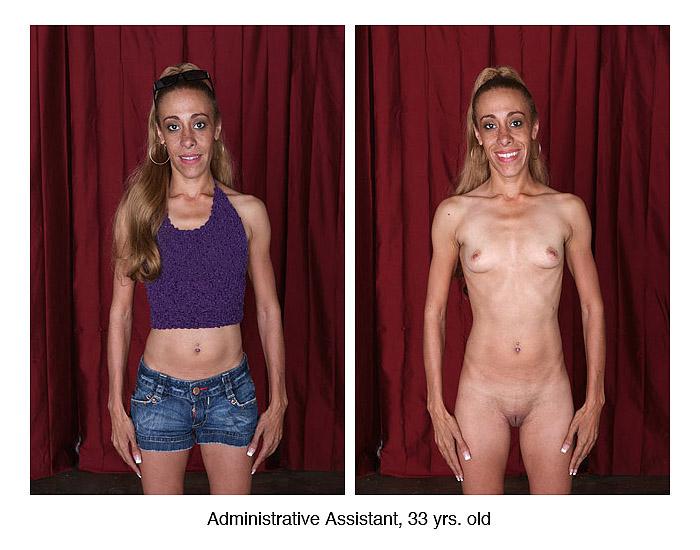 Adrienne smith nude the art of women 2010 3