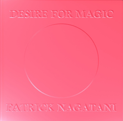 desire for magic, patrick nagatani, fraction magazine, fraction editions, photography magazine