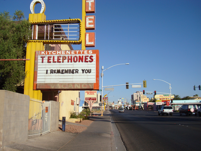 Untitled, Las Vegas NV 2009