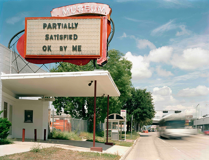 Untitled, Houston TX 2005