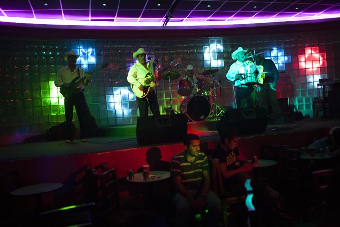 Norteño Club (Culiacan, Sinaloa 2010)