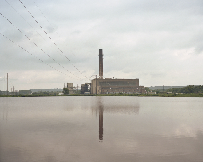 Richard H. Gorsuch Generating Station, Closing 2012
