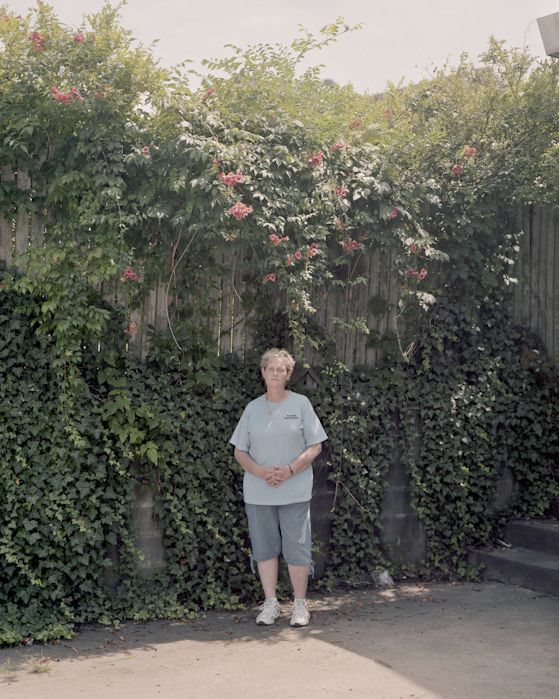 Rosemary Eskew, Pomeroy Flower Shop Owner