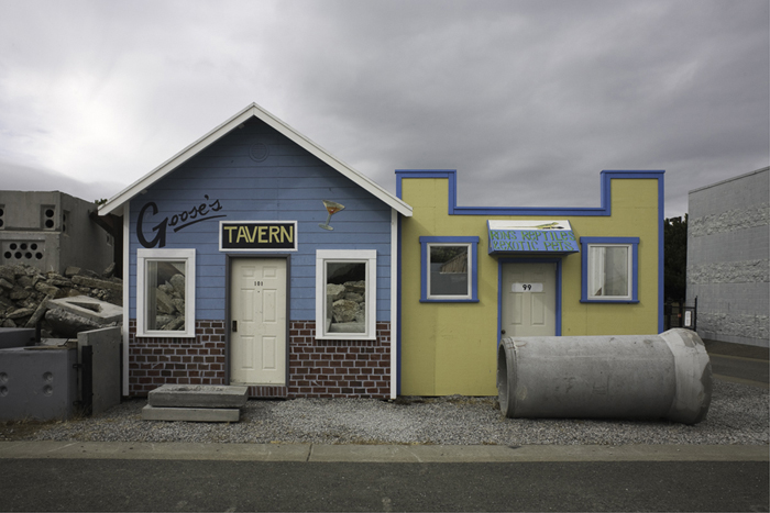 Goose's Tavern