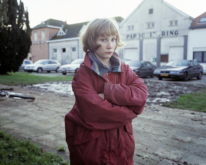 Yessica, 2007