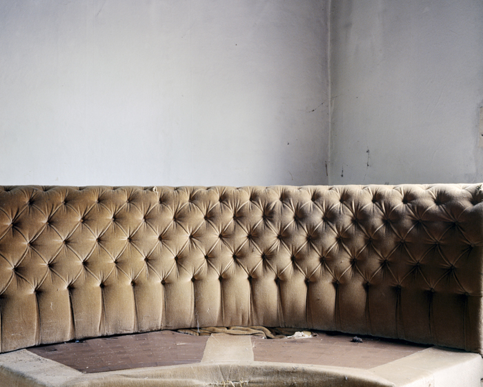 Couch, 2009