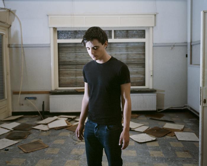 Christoph, 2009