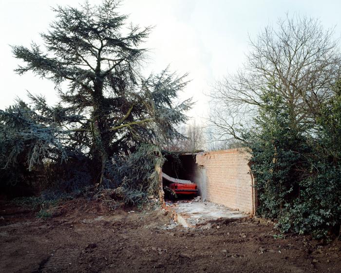 Car box, 2009