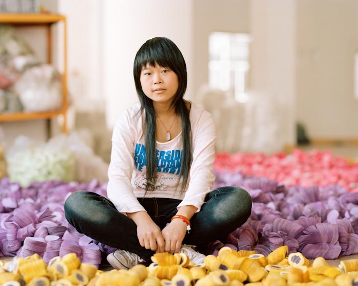 Zhang Sha