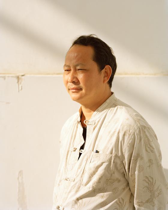 Huang Song Sheng