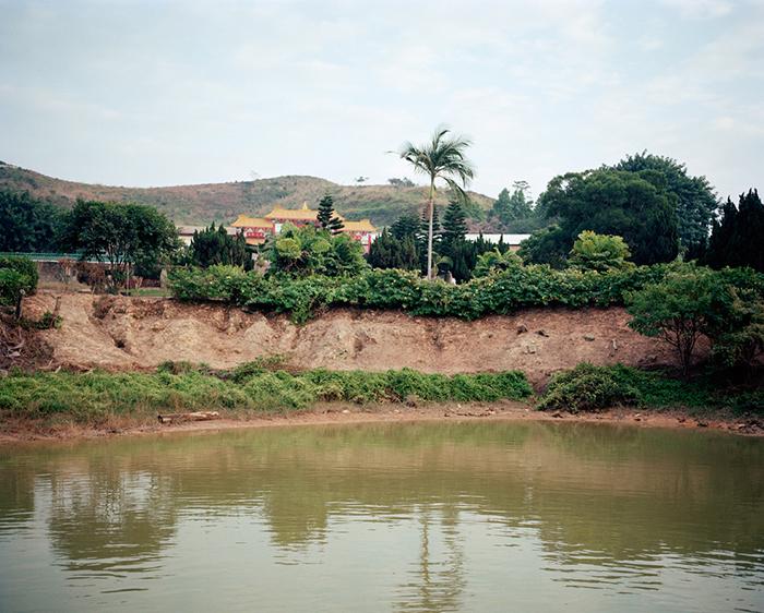 Lau Fau San Temple, 2008