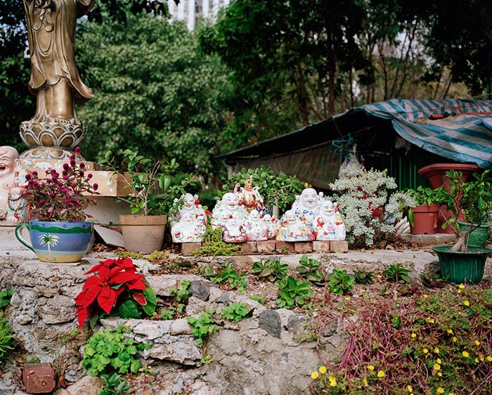Temple, Tuen Mun, 2008
