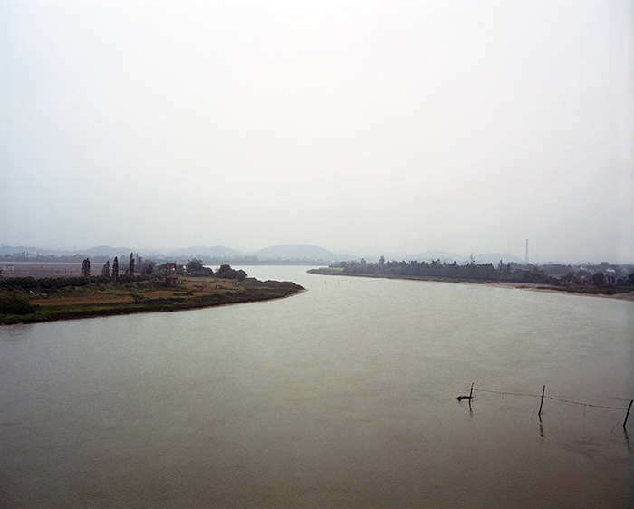 From a Watchtower, Kaiping, Guangdong, 2010