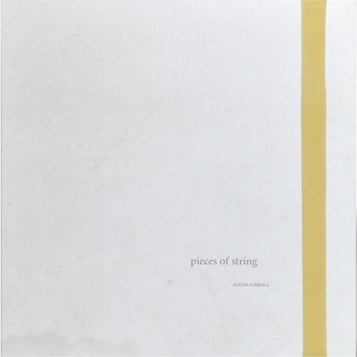 Lauren Greenwald reviews Pieces of String