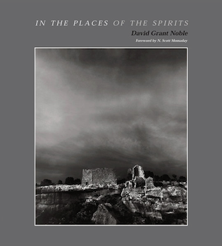Ellen Rennard reviews In the Places of the Spirits