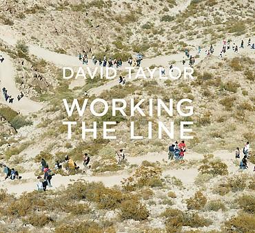 David Ondrik reviews Working the Line