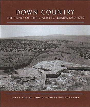 Michele Penhall reviews Down Country