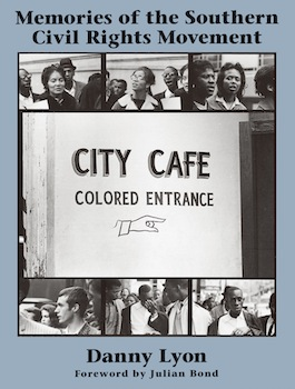 Ellen Rennard reviews Memories of the Southern Civil Rights Movement