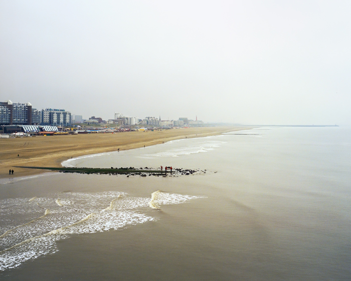 Untitled (Scheveningen Beach)