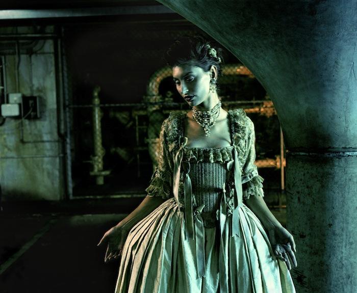 Beatrice - Pieta