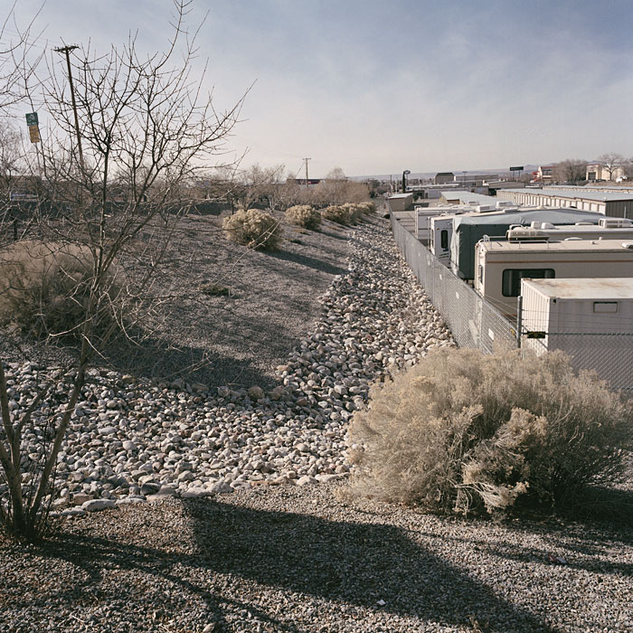 Nowhere #13709, 2010