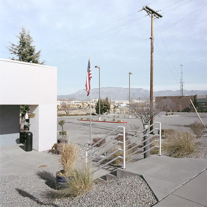 Nowhere #14003, 2010