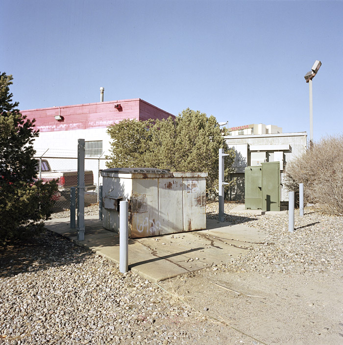Nowhere #12808, 2010