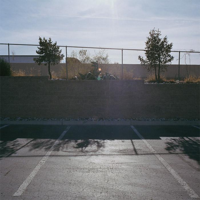 Nowhere #13809, 2010