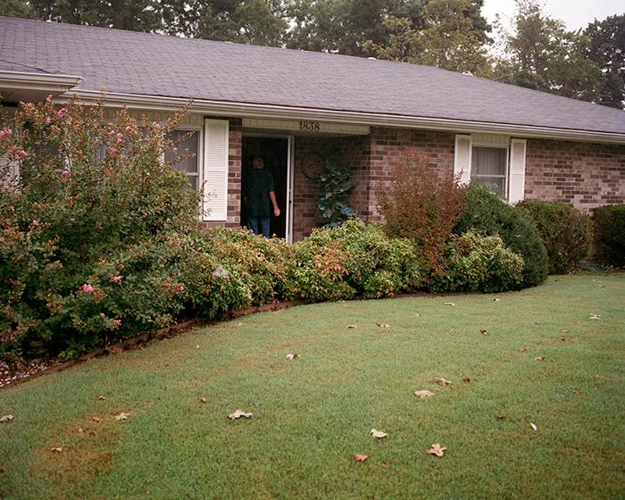 June's House, 2009