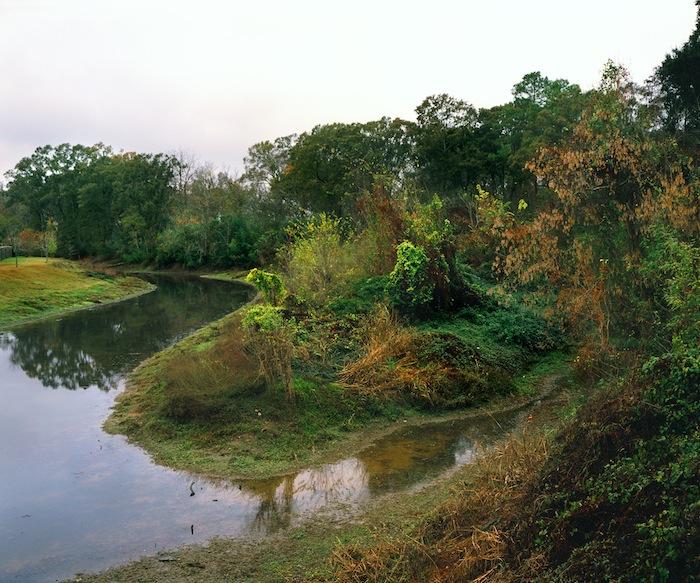 Fork in Bayou, BRLA 2007