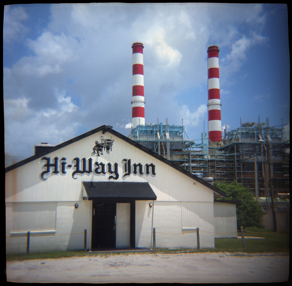 Hi-Way Inn, Frontenac, FL