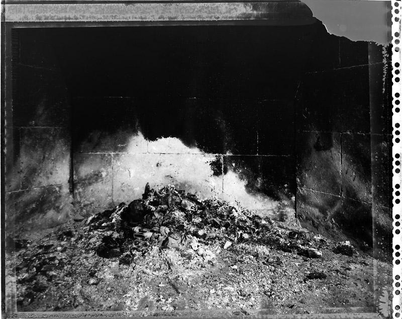 Fireplace, 2012
