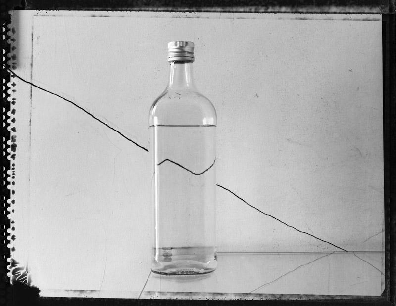 Bottle, 2013
