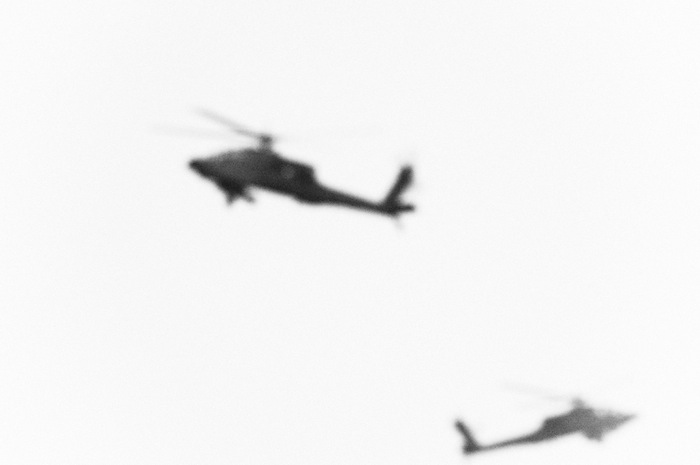 AH-64 Apaches