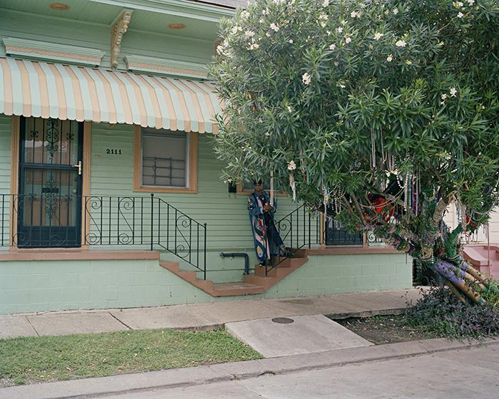First Street (Irma)