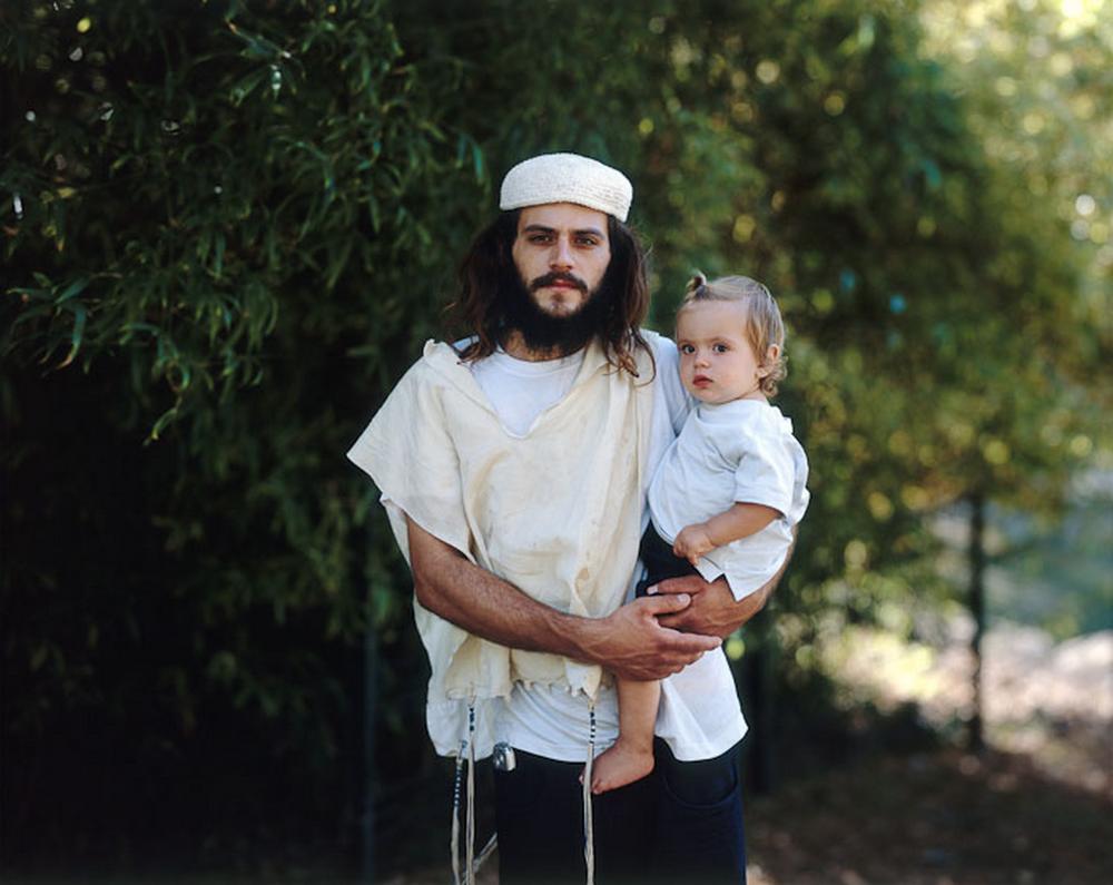 Malachi & Gur Arie Yehuda, Jerusalem by Yaakov Israel