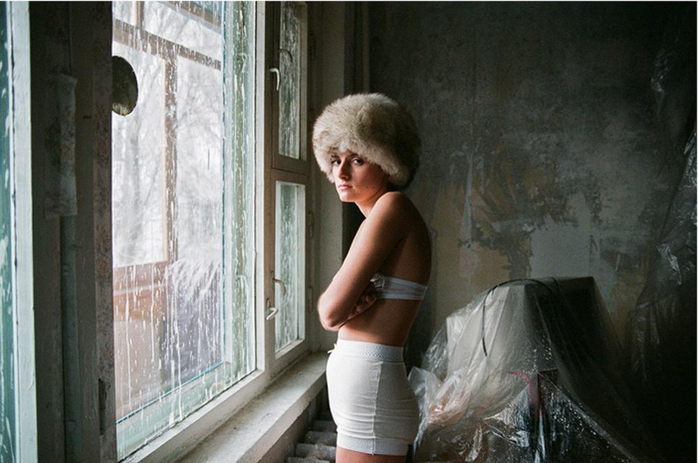 Tailakova, Anastasia